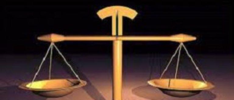 Article : Se rendre justice soi-même est-il un moyen de combattre l'injustice ?