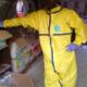 Article : « Face à une menace comme Ebola, nous les jeunes devons impérativement agir » Boubacar Diallo, 25 ans